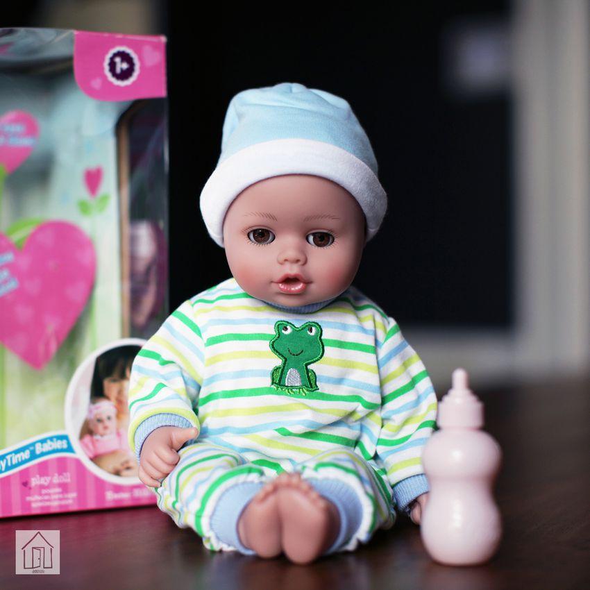 Adora PlayTime Baby Doll
