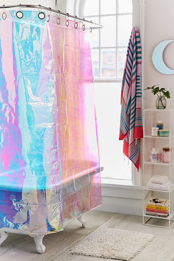 12 Iridescent Color Accessories to Decorate Your Home