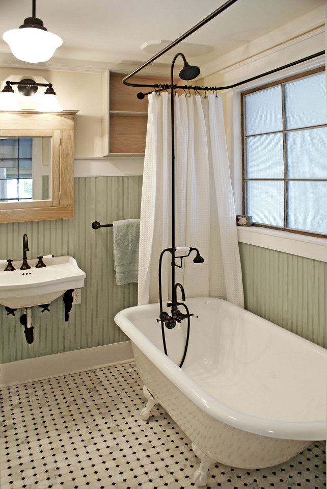 Beautiful Bathrooms With Clawfoot Tubs - Bathroom remodel ideas with clawfoot tub