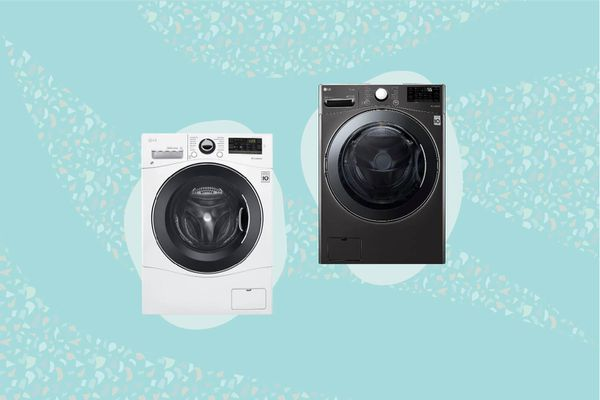 All-in-One Washer Dryers