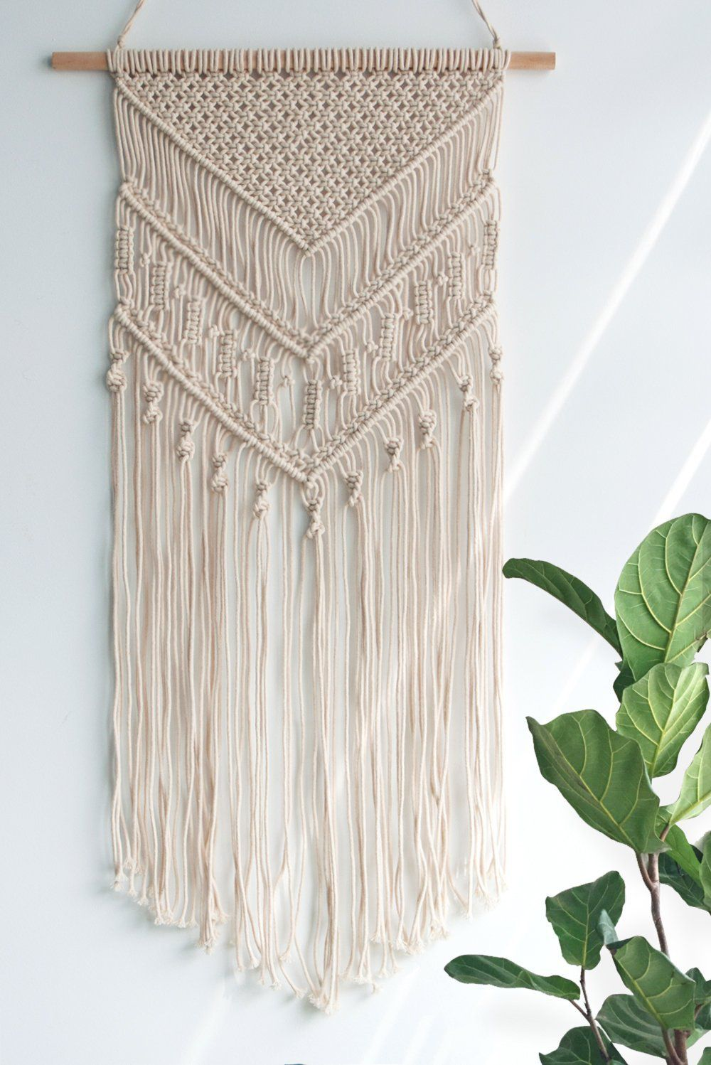 The 7 Best Macrame Wall Hangings To Buy In 2018