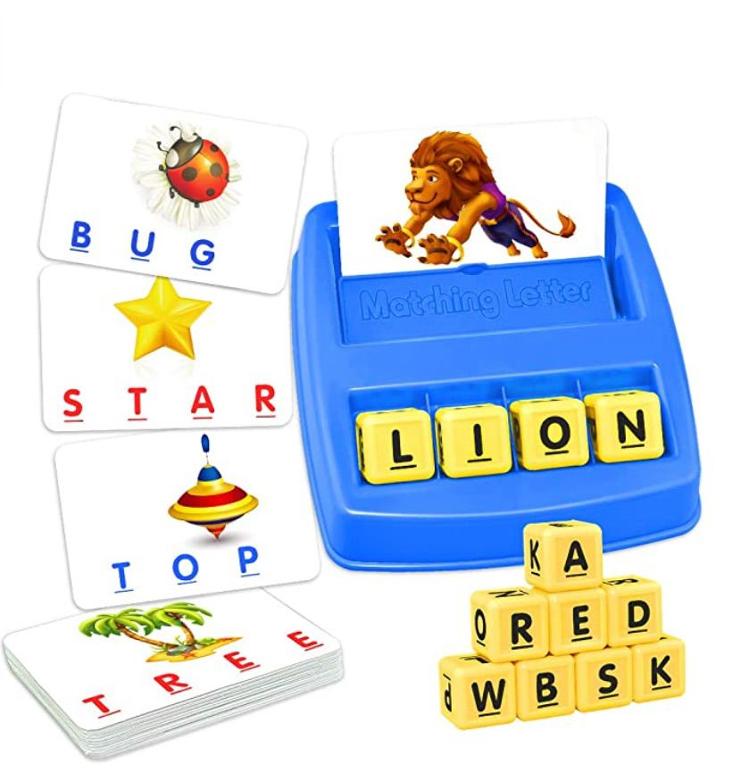 ATOPDREAM Learning Toys for Kids Educational Toys
