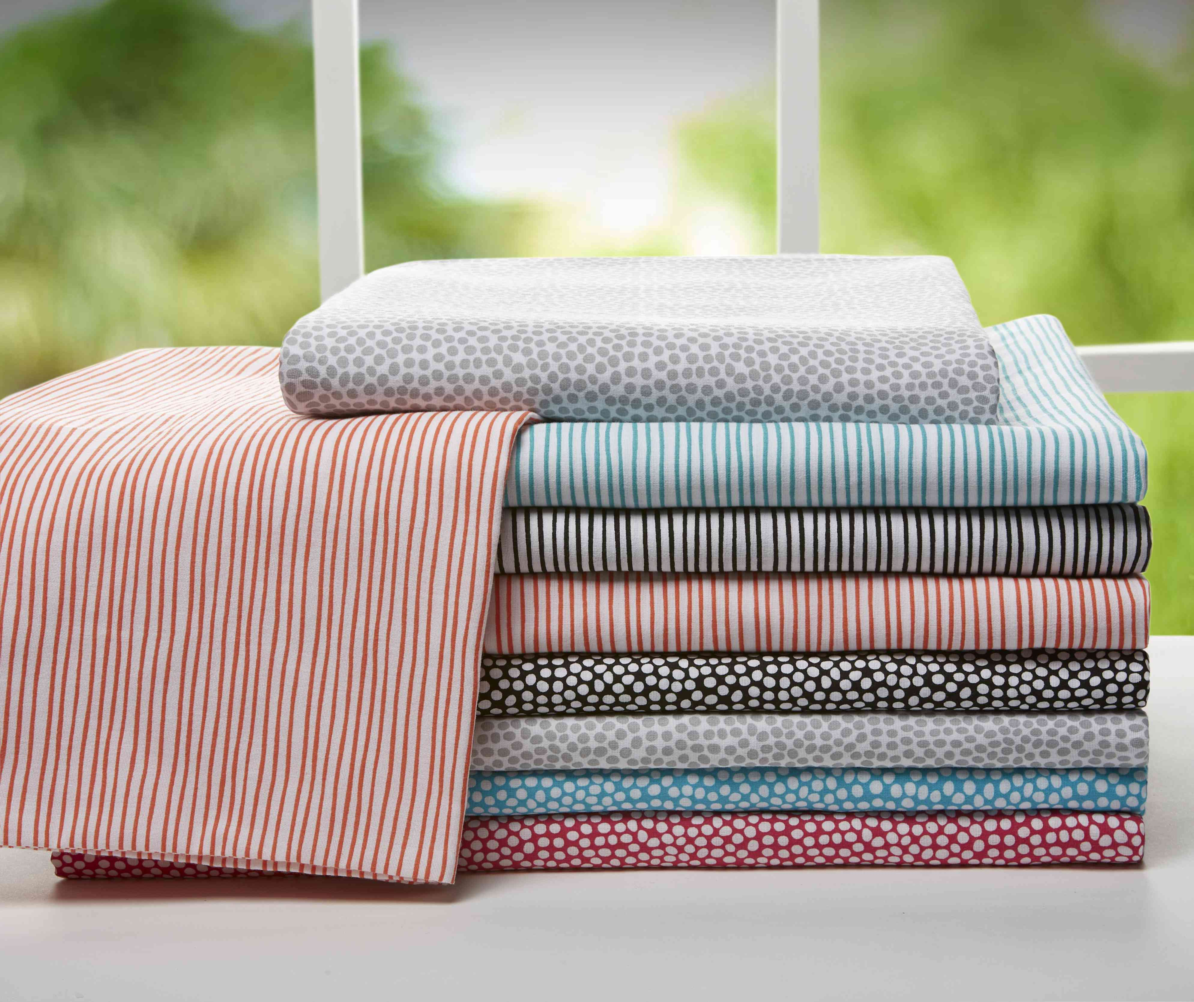 Your Zone Cotton-Blend Sheets