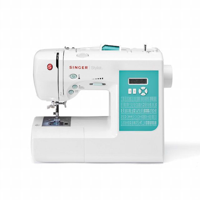 The 40 Best Beginner Sewing Machines To Buy In 40 Adorable What Is The Easiest Sewing Machine To Use