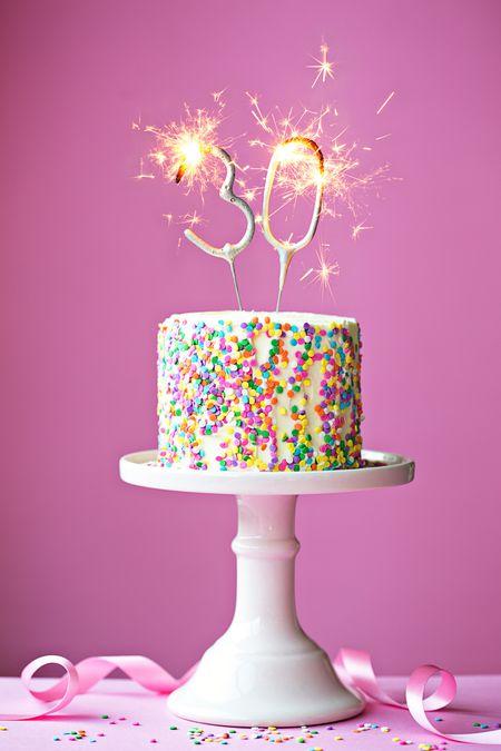 plan a memorable milestone birthday celebration