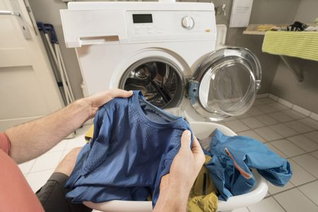 How To Wash Dark Clothes To Reduce Fading