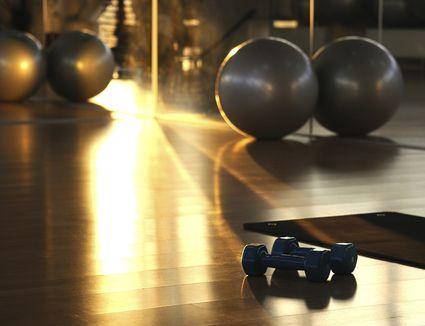8 best home gym room colorsbenjamin moore