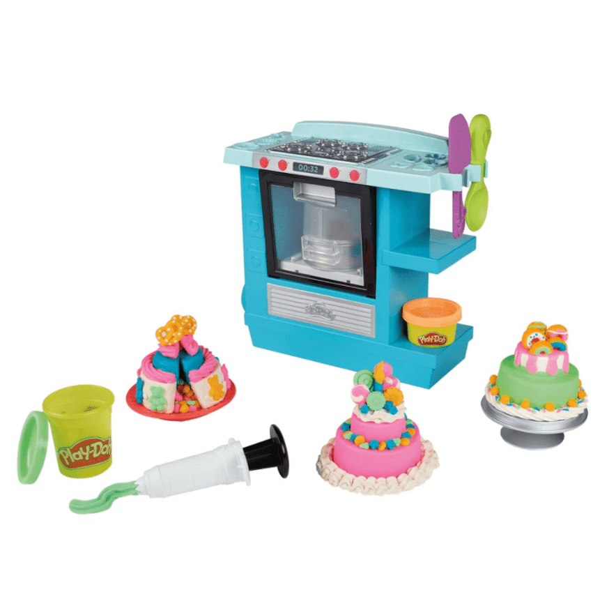 Play Doh Easy Bake Oven