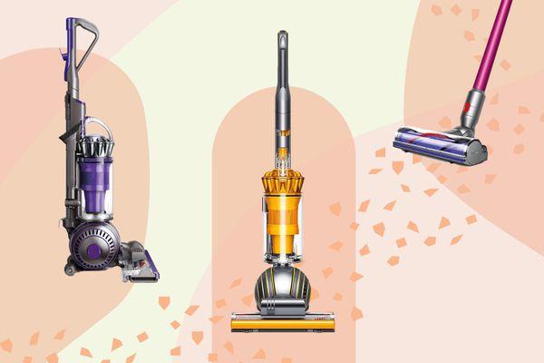 Best Dyson Vacuums on Sale