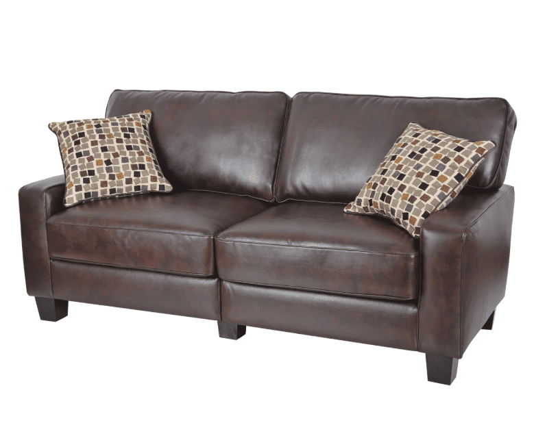 Groovy The 8 Best Leather Sofas Of 2019 Home Interior And Landscaping Synyenasavecom