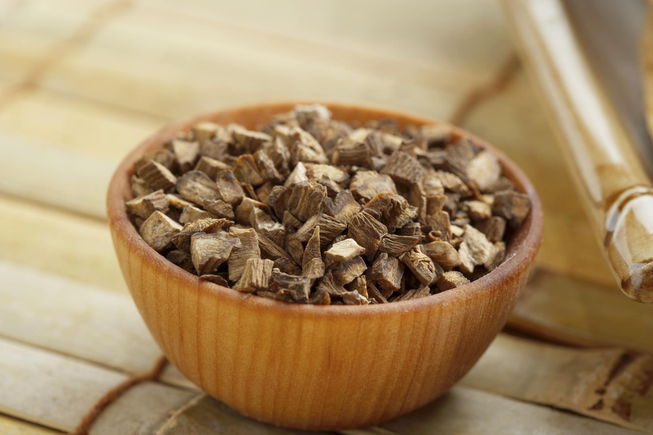 herbs to help treat dandruff