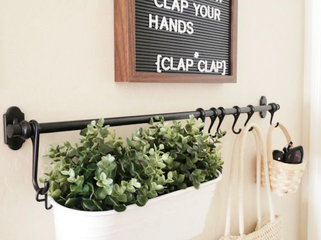 10 Clever Hallway Decor Ideas,Fall Blooming Perennials Zone 5