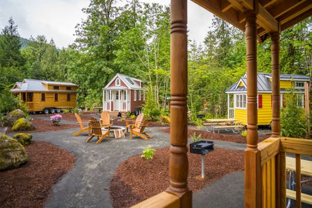 7 Tiny House Hotels for Fun-Size Vacations Tiny Home Yard Design Html on fall yard designs, pretty yard designs, home yard designs, small yard garden designs, no lawn front yard designs, florida front yard landscape designs, front yard sidewalk designs, narrow yard designs, large yard designs, tiny house design, small yard ideas landscaping designs, tiny apartment yards, front yard courtyard designs, northwest front yard landscaping designs, small bathrooms designs, vertical garden designs, tiny clock movements, container garden designs, yard and garden designs, front yard planter designs,