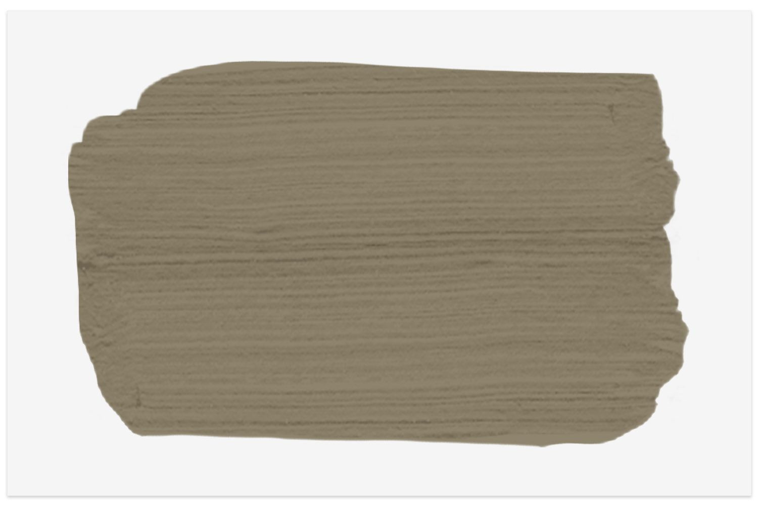 Quiver Tan paint swatch from Sherwin Williams