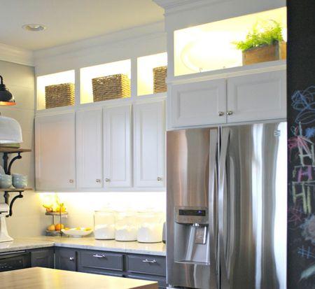 10 Diy Kitchen Cabinet Ideas