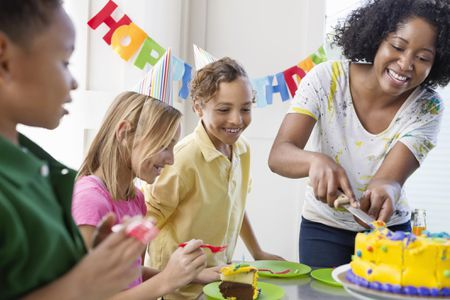 Great Preteen Birthday Party Ideas For Older Kids