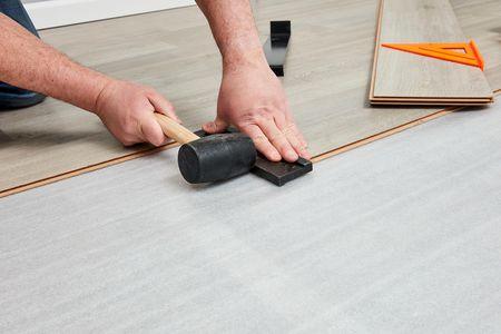 Best Underlayment For Laminate Flooring, Best Underlayment For Laminate Flooring On Concrete
