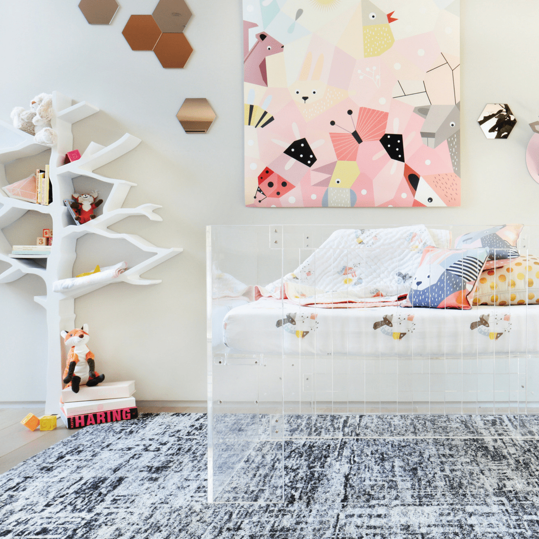 The 10 Best Places To Nursery Decor Online