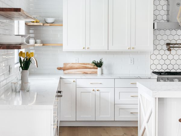 When Should Cabinetry Go To The Ceiling, Ideas To Extend Kitchen Cabinets Ceiling