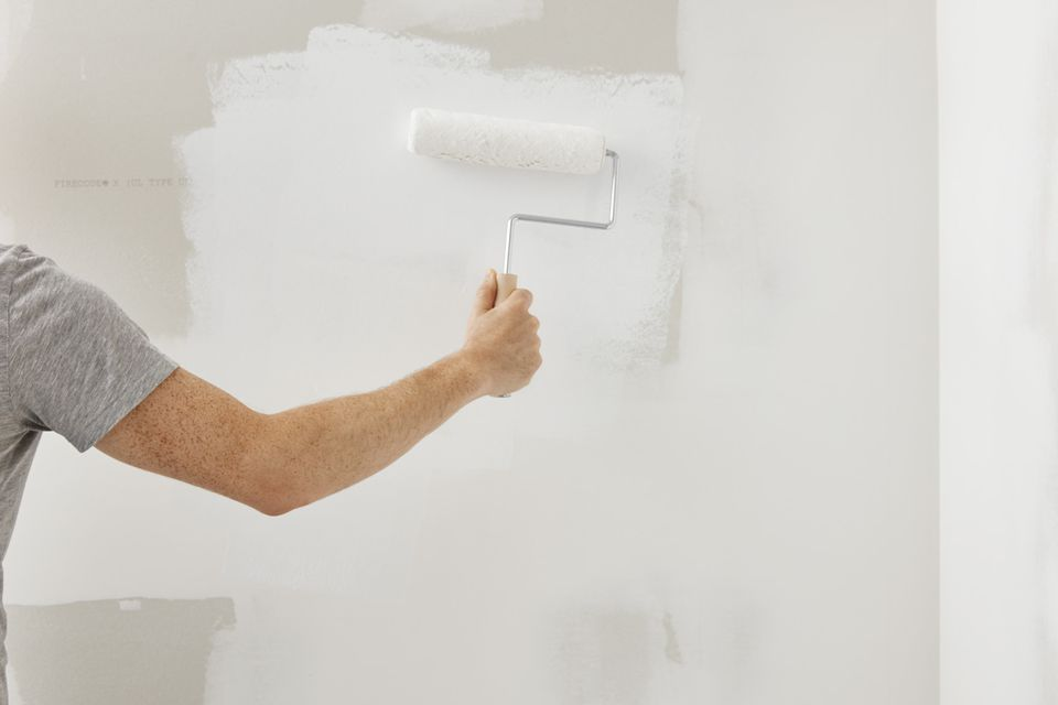 primer for drywall