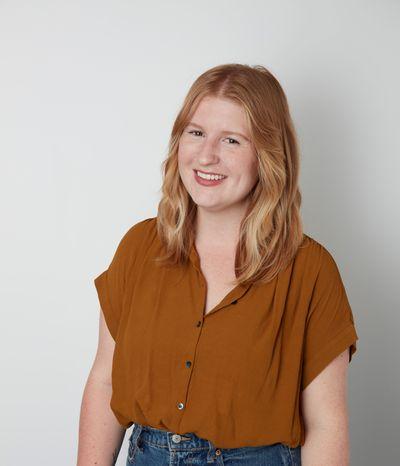 Kate McKenna, Email Editor