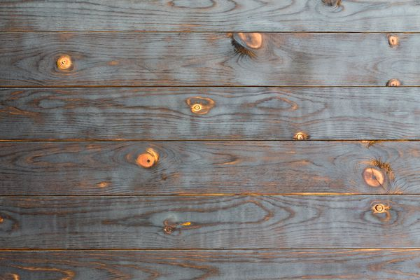 Shou Sugi Ban Wooden Background