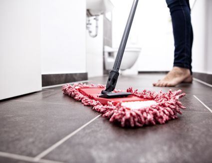The Best Floor Cleaners To Buy In - Bathroom floor tile cleaning products