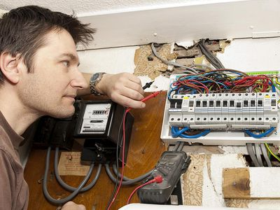 how to test fuses using a multi-meter