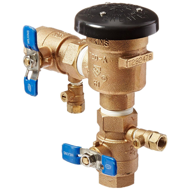 Pressure Vacuum Breaker Basics Diagram Further Master Valve For Sprinkler Systems Wiring