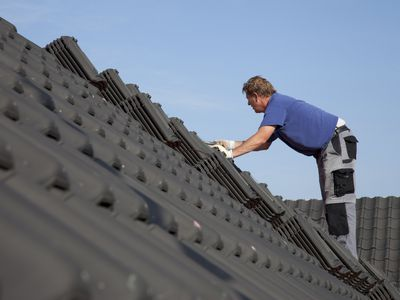Rolled Roofing - Basics, Costs, and Self-Installation