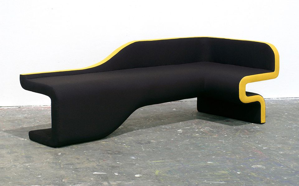 7 Sculptural Seating Designs From Around The World