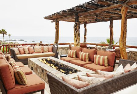 Patio And Outdoor Room Types And Shapes