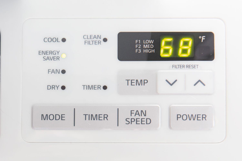 Energy saver function