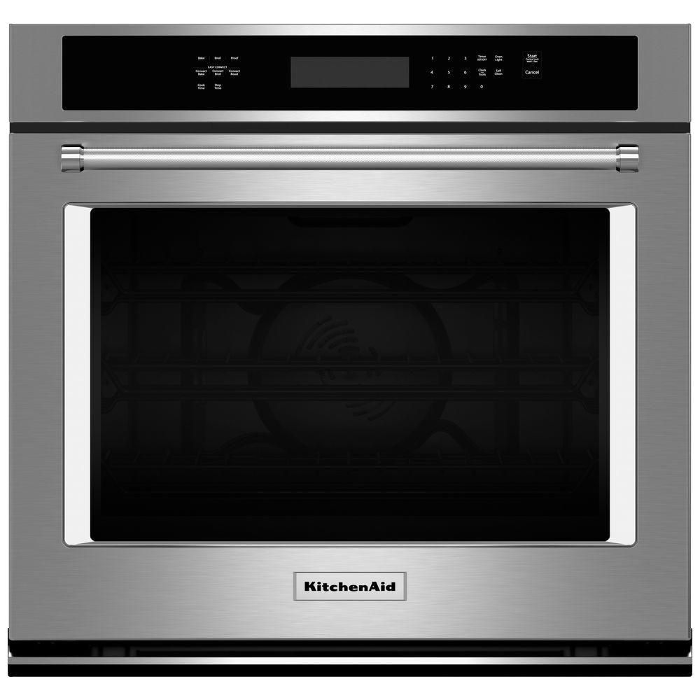 The 10 Best Wall Ovens Of 2020