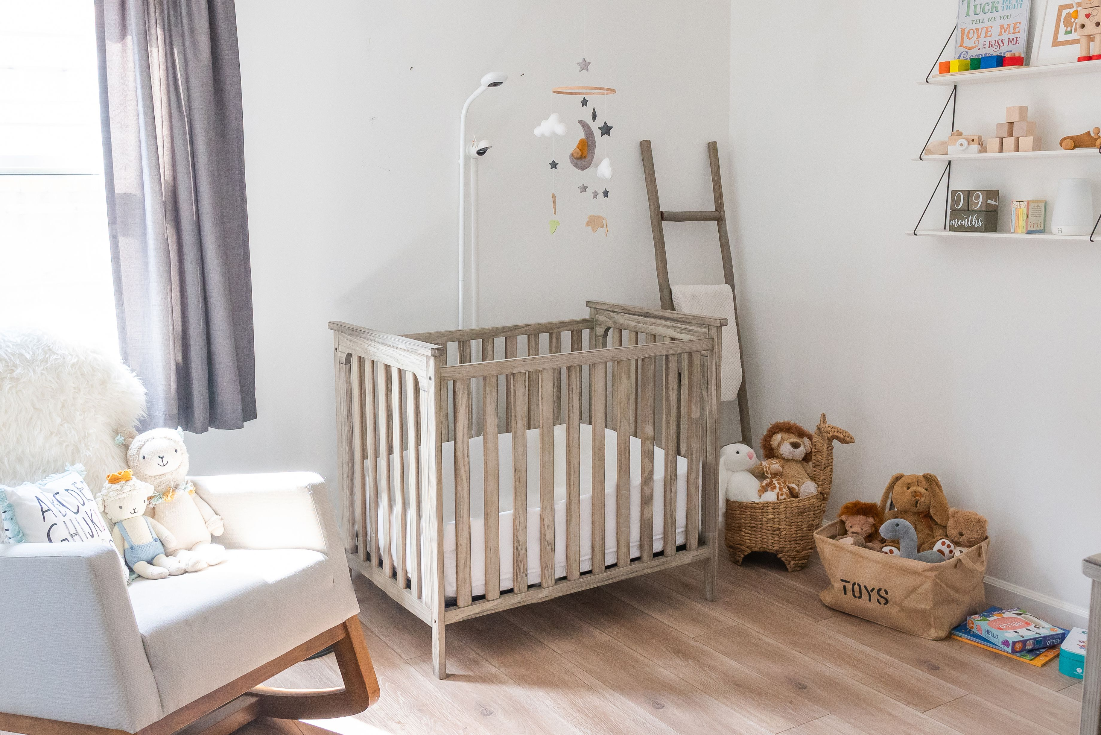 How To Design A Nursery: Dos And Don