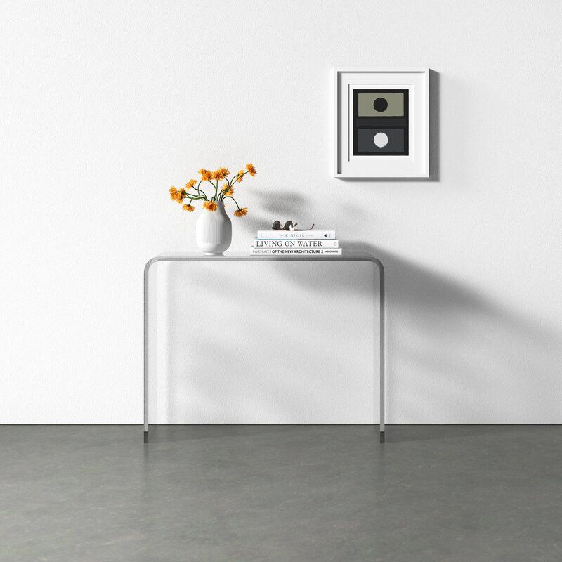 Eugene Console Table