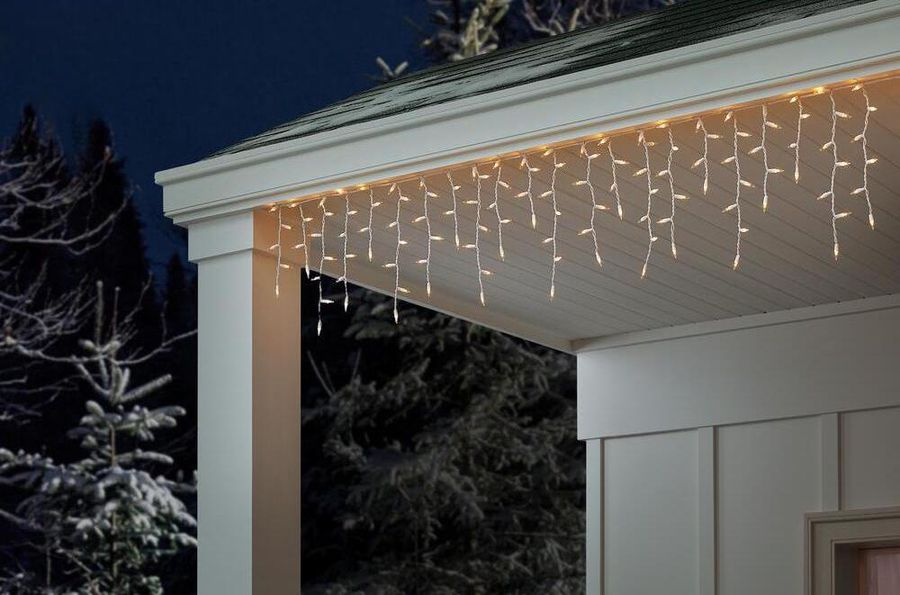 The 10 Best Outdoor Christmas Lights Of 2020