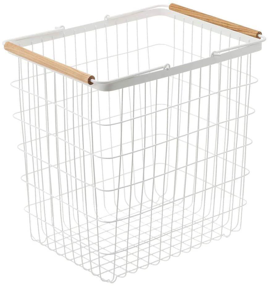 Yamazaki Home Laundry Basket