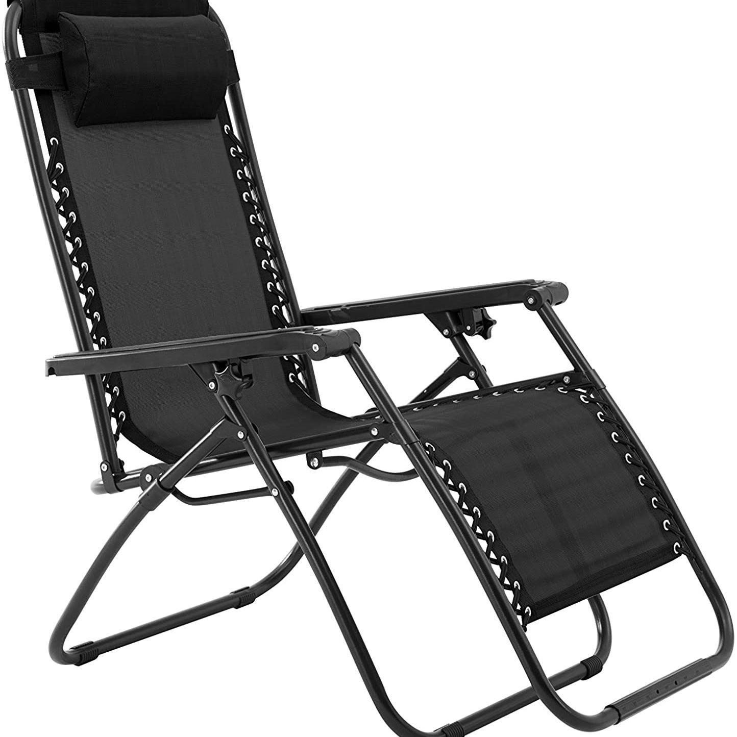 The 8 Best Zero Gravity Chairs Of 2021
