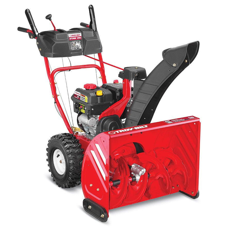The 8 Best Snow Blowers of 2019