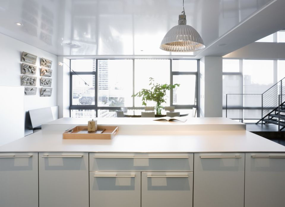 6 Elegant Ways To Cheap Out On Countertops