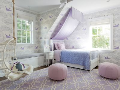 40 Dream Bedroom Ideas For Girls Simple Big Bedrooms For Girls
