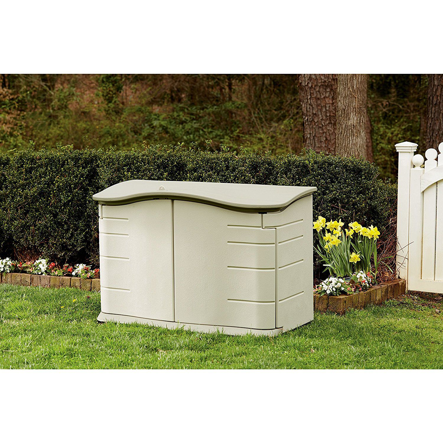 1446 Best Potager Garden Sheds Rooftop Gardens: The 6 Best Outdoor Storage Sheds Of 2019