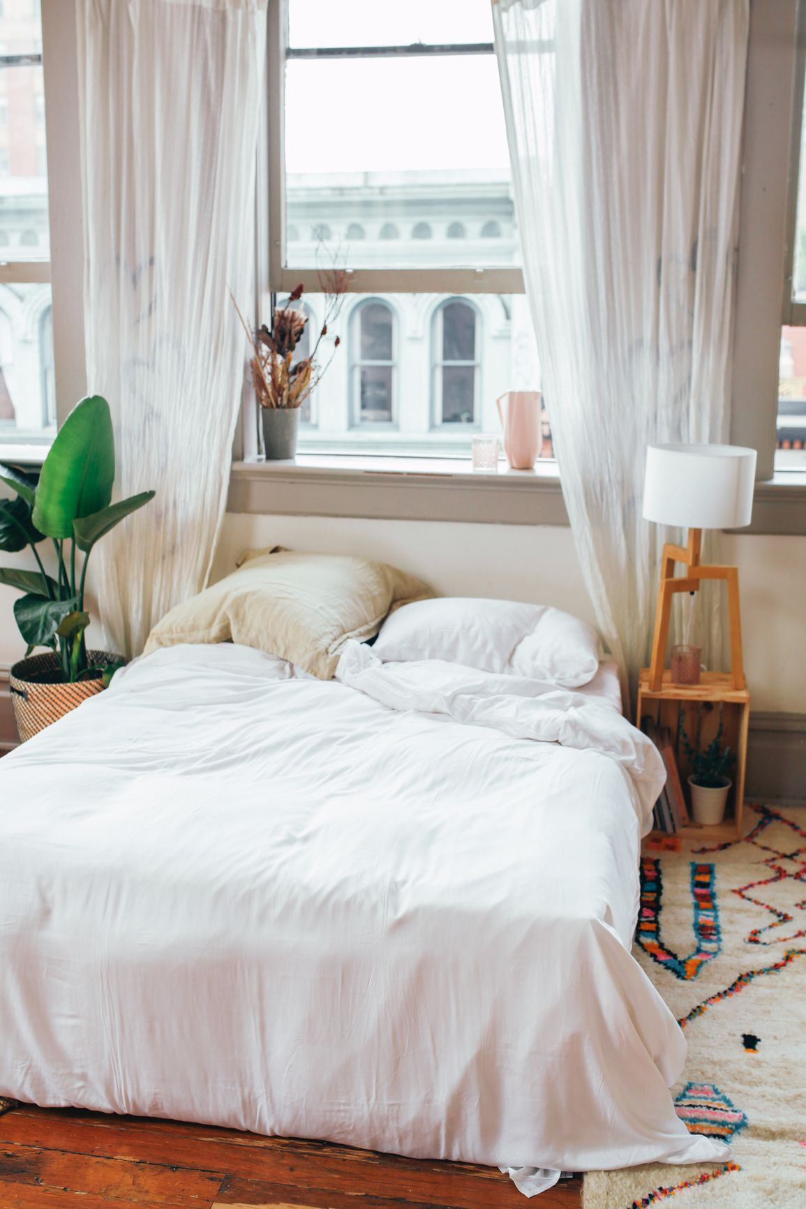 How To Care For Your Sheets