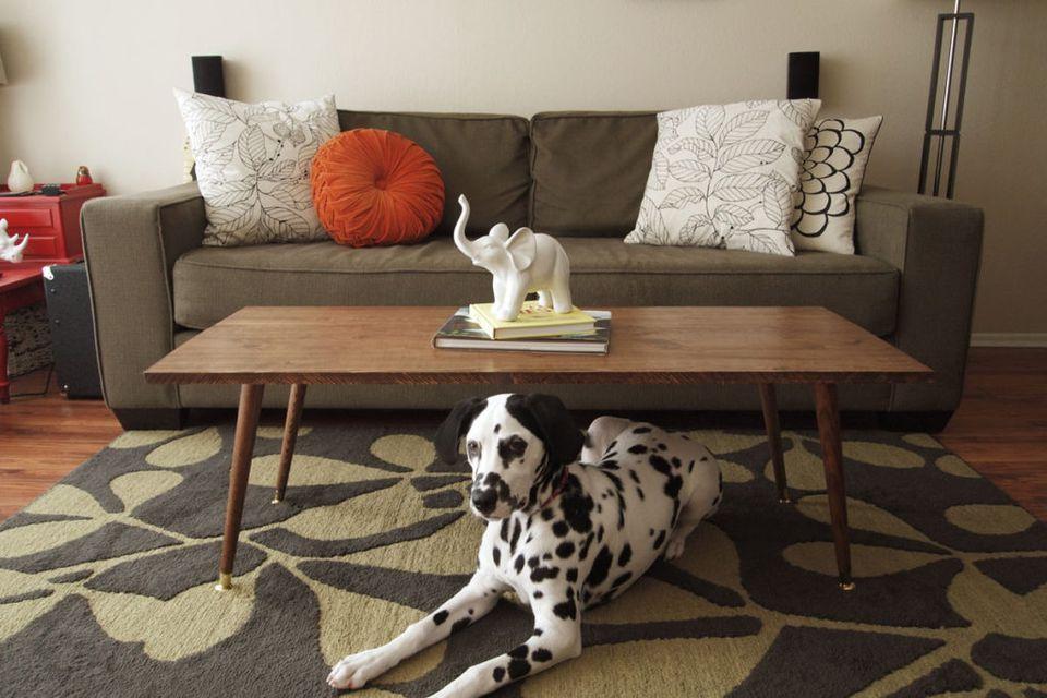Groovy 9 Easy Mid Century Modern Decor Diys Ncnpc Chair Design For Home Ncnpcorg