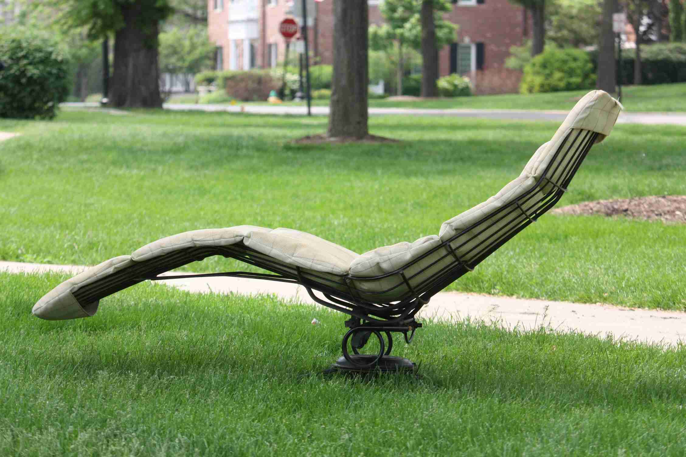 homecrest recliner