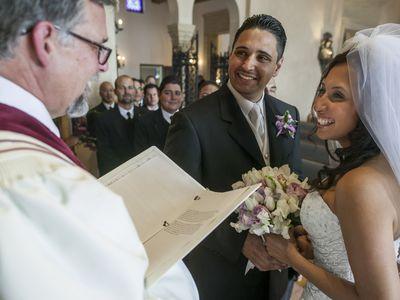 19 Old Testament Wedding Readings