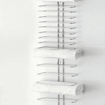 Cool The 8 Best Towel Racks Of 2019 Download Free Architecture Designs Rallybritishbridgeorg