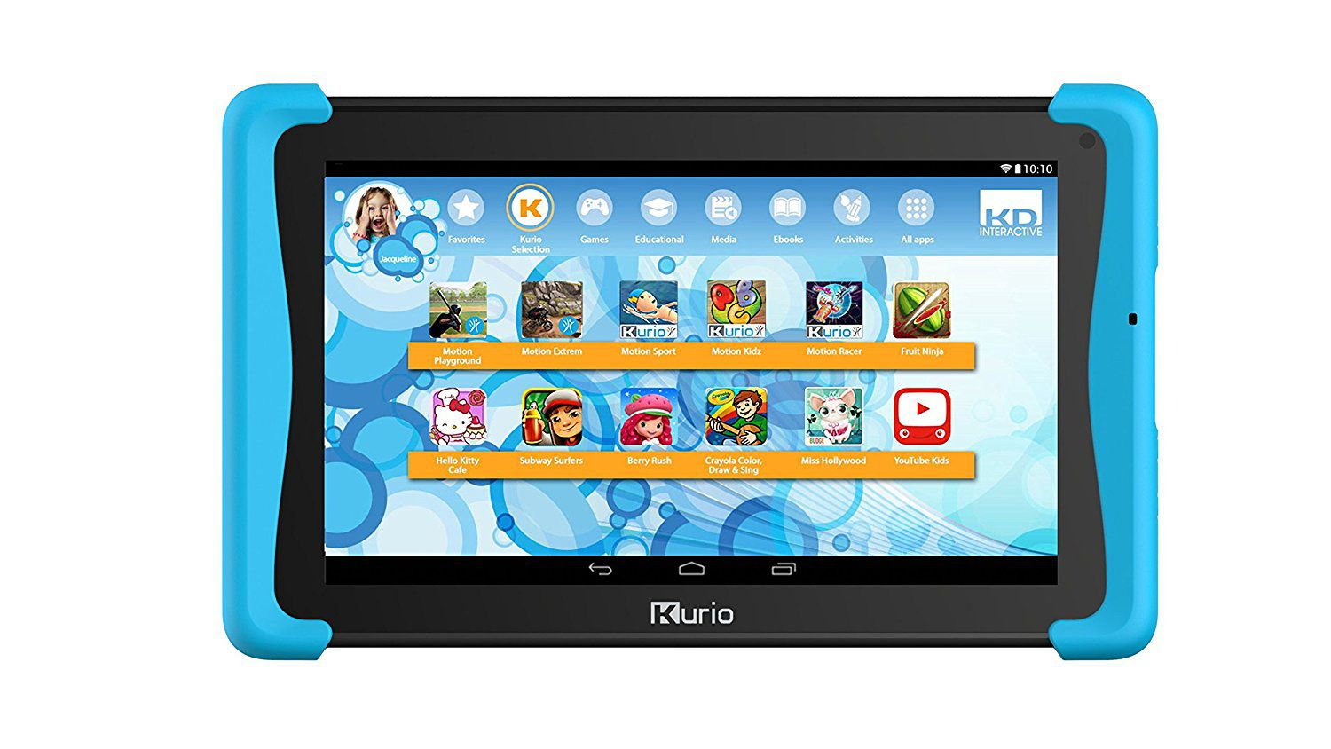 8 Kids Tablets With The Best Value