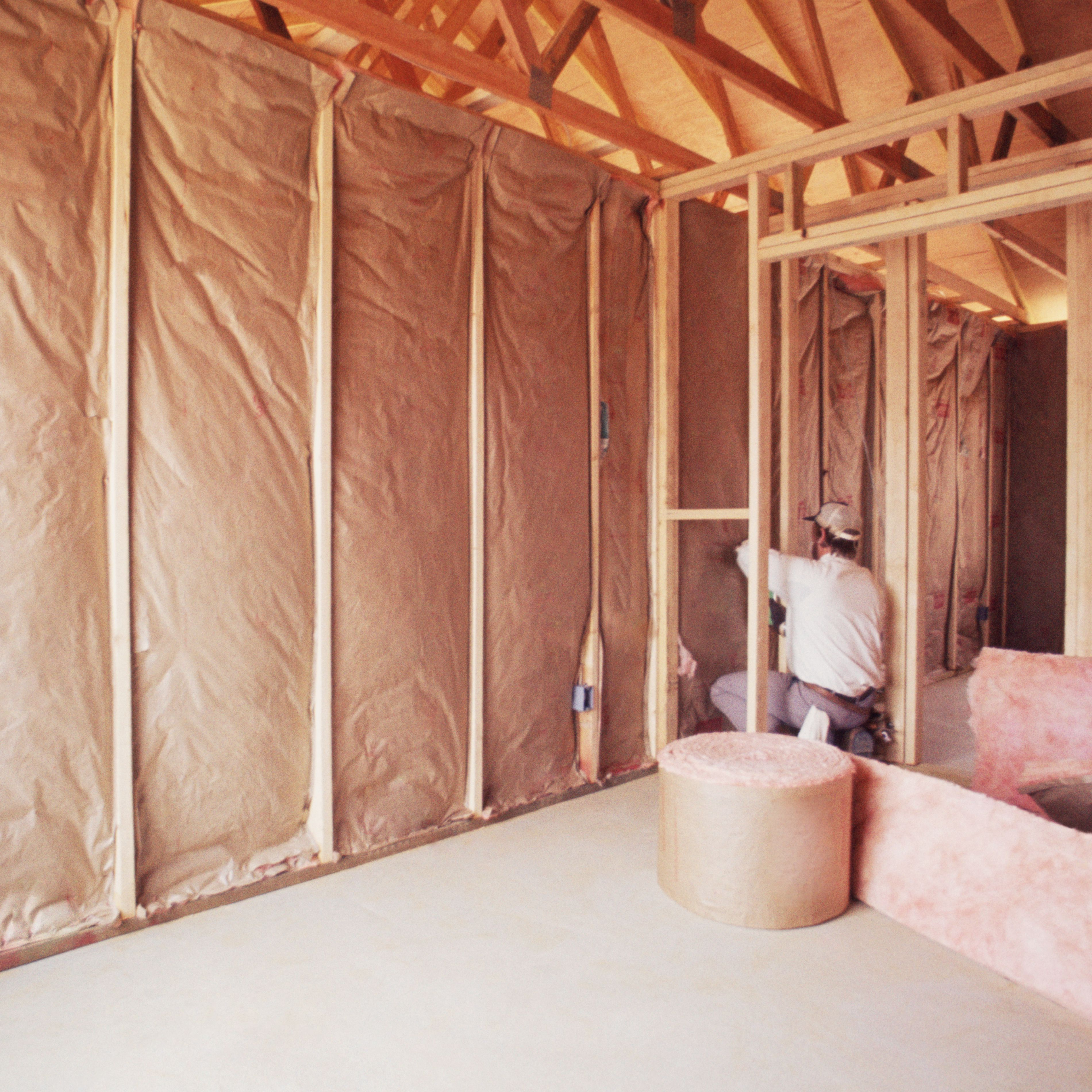 A Briefing on R-Value and Insulation